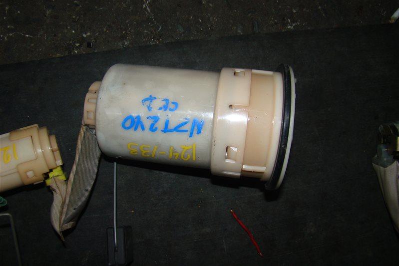 Топливный насос Toyota Allion NZT240 1NZ (б/у)
