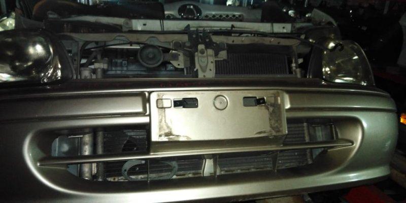 Ноускат Nissan March ANK11 (б/у)