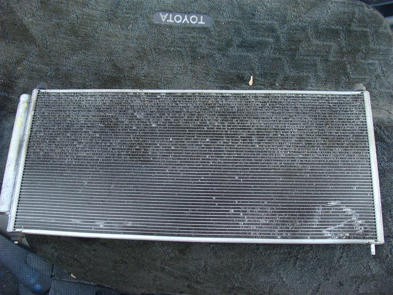 Радиатор кондиционера Honda Fit Shuttle GG8 L15A (б/у)