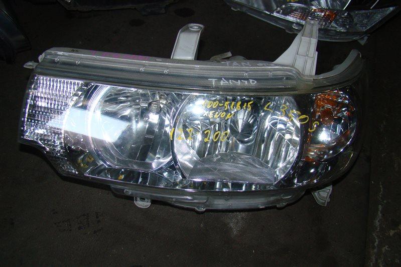 Фара Daihatsu Tanto L350S передняя левая (б/у)