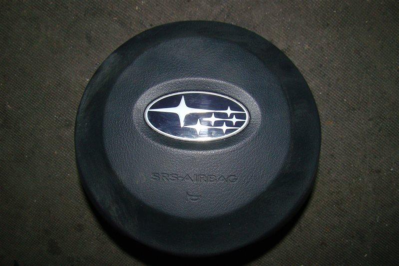 Airbag на руль Subaru Legacy BM9 (б/у)
