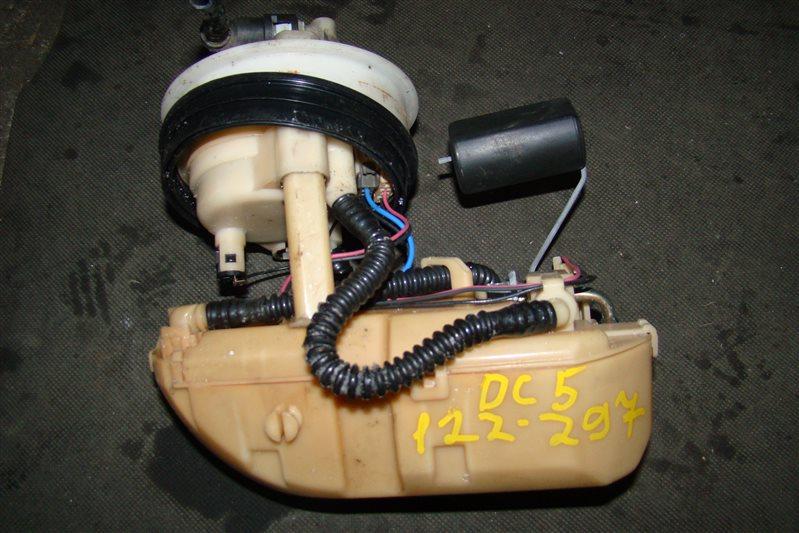 Топливный насос Honda Integra DC5 K20A (б/у)