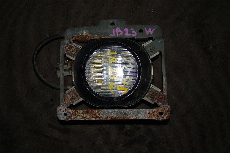 Туманка Suzuki Jimny JB23W передняя (б/у)