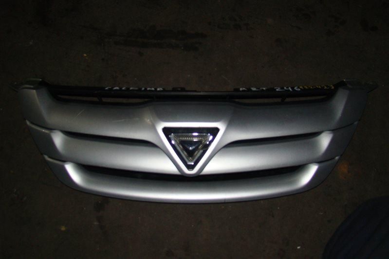 Решетка радиатора Toyota Caldina AZT246 (б/у)