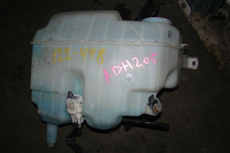 Бачок стеклоомывателя Toyota Hiace KDH205 (б/у)