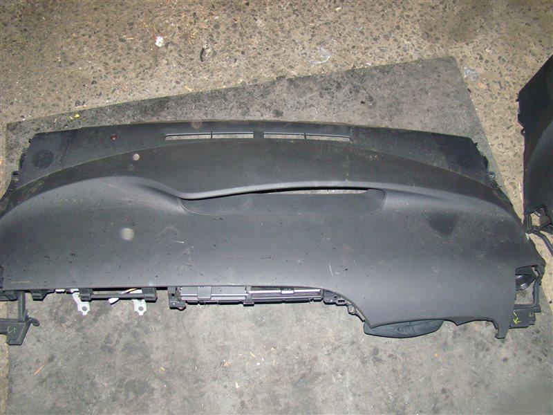 Airbag пассажирский Toyota Prius ZVW30 (б/у)