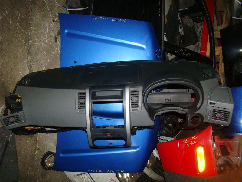 Airbag пассажирский Nissan X-Trail NT31 (б/у)