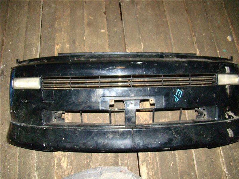 Бампер Toyota Bb NCP30  NCP31 1NZFE передний (б/у)