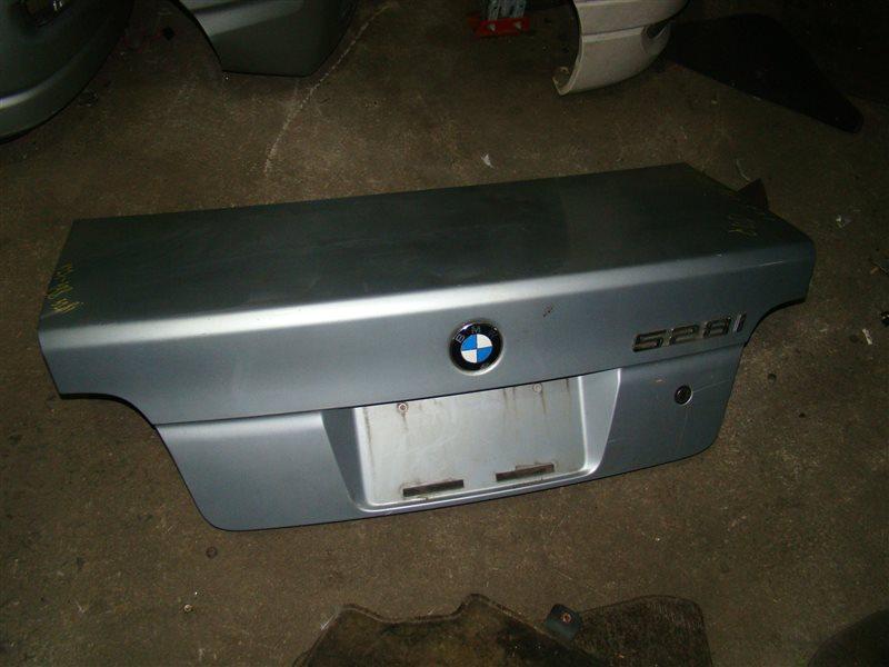 Крышка багажника Bmw 528I E39 M52B20 (б/у)