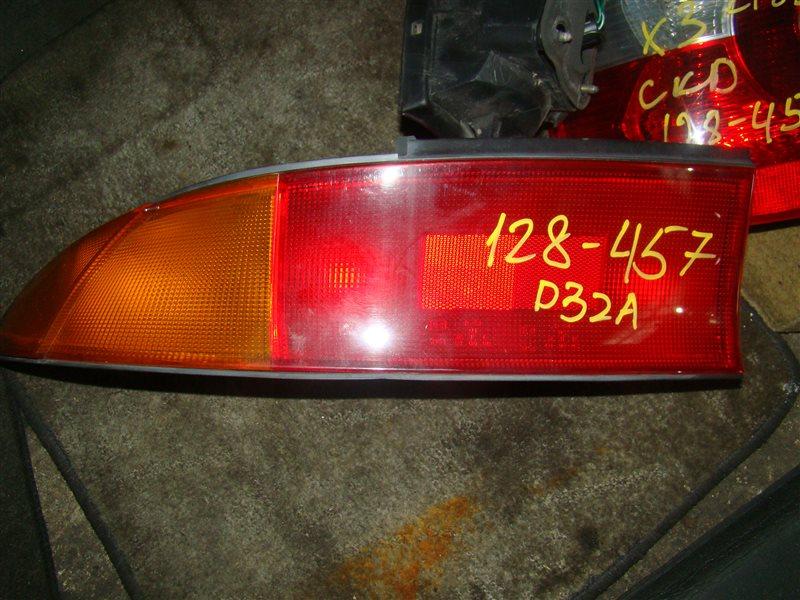 Стоп-сигнал Mitsubishi Eclipse D32A задний левый (б/у)