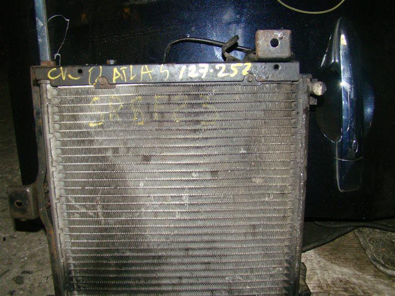 Радиатор кондиционера Nissan Atlas SP8F23 (б/у)