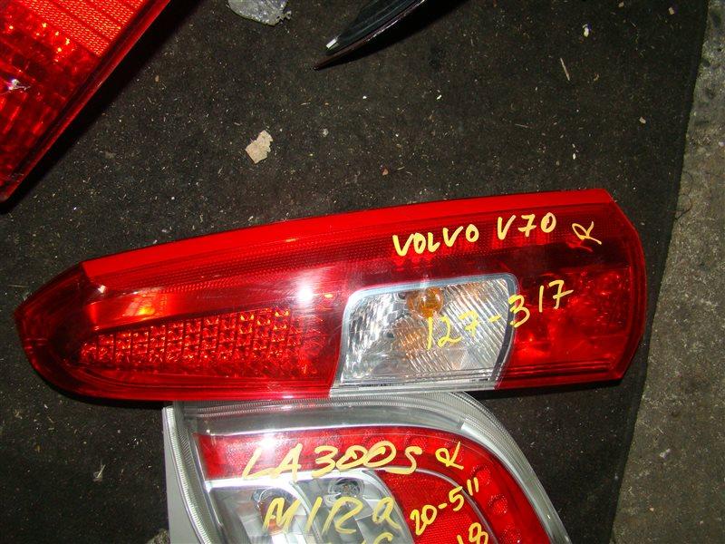 Стоп-сигнал Volvo V70 SW61 B5244S задний правый (б/у)