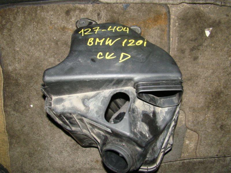 Корпус воздушного фильтра Bmw 1Series E87 N45B16 (б/у)