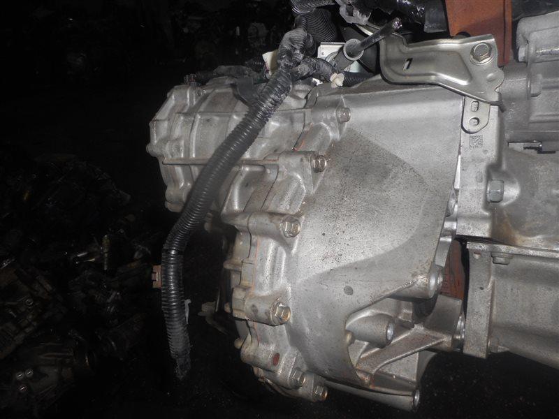 Акпп Daihatsu Sonica L405S KFDET (б/у)