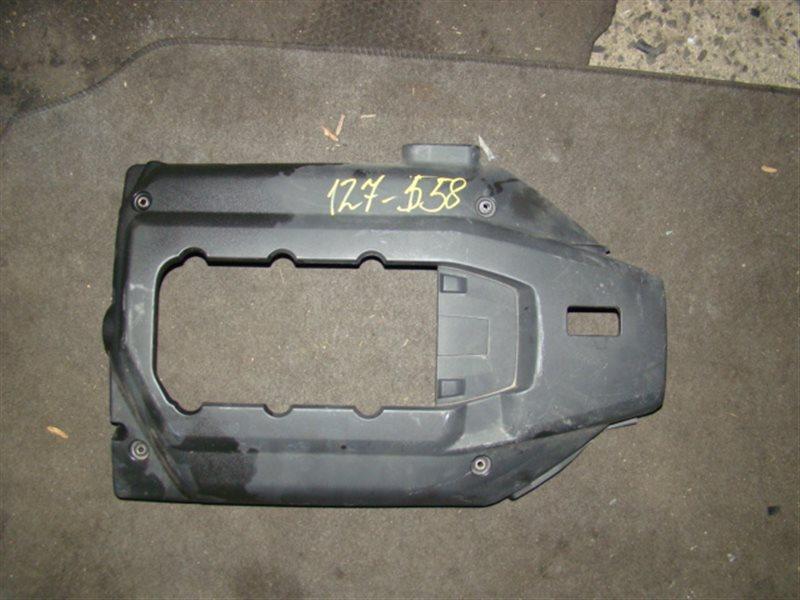 Крышка двс декоративная Honda Inspire UA4 J25A (б/у)
