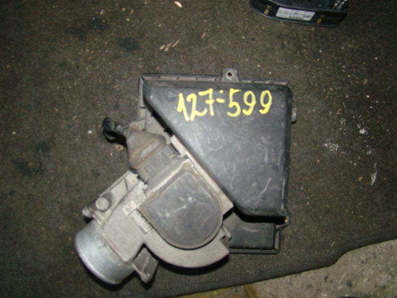 Датчик расхода воздуха Mazda Mpv LVEW JE (б/у)
