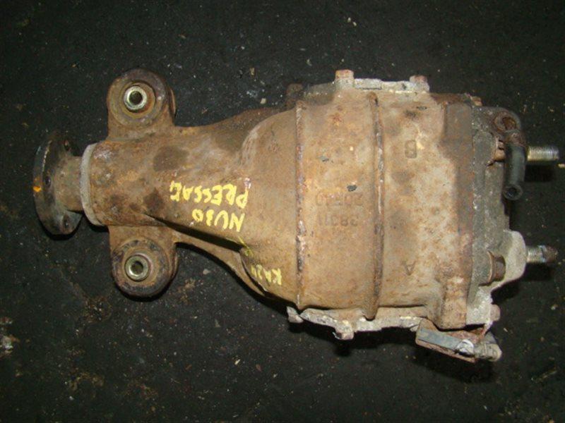 Редуктор Nissan Presage NU30 задний (б/у)