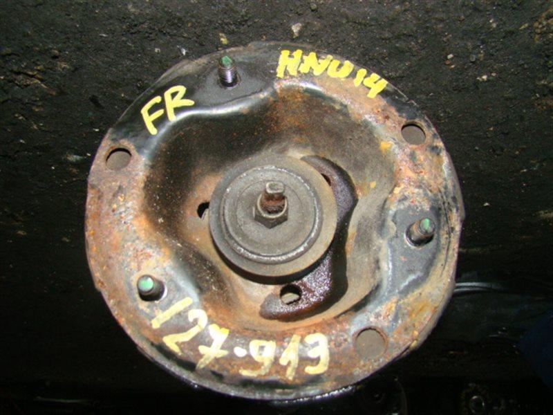 Стойка Nissan Bluebird HNU14 передняя правая (б/у)