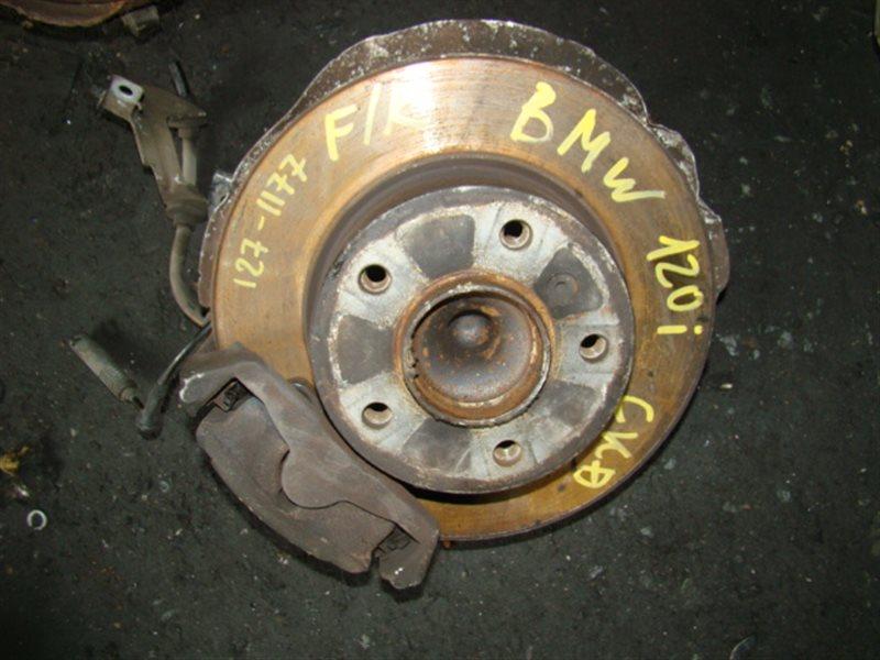 Ступица Bmw 1Series E87 N45B16 передняя правая (б/у)