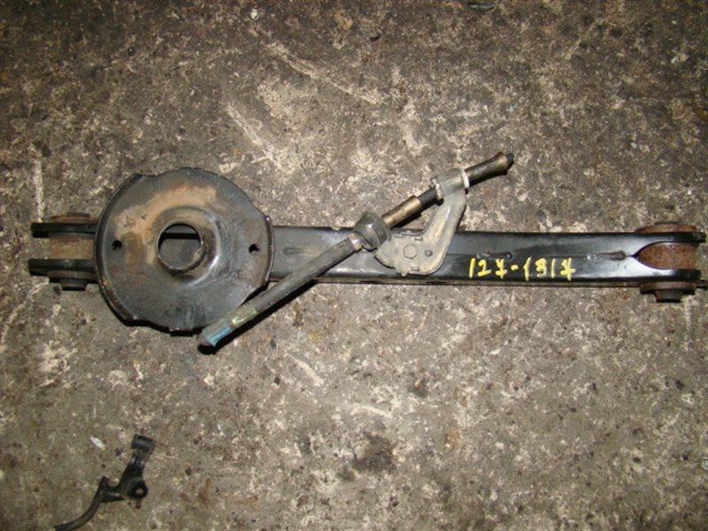 Тяга подвески Toyota Probox NCP165 задняя правая (б/у)