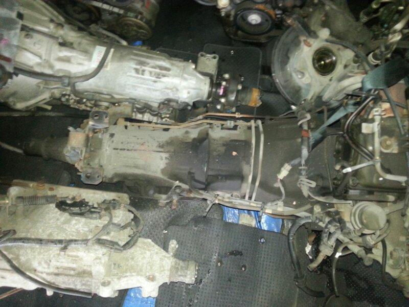 Акпп Mazda Bongo SE88 F8 (б/у)