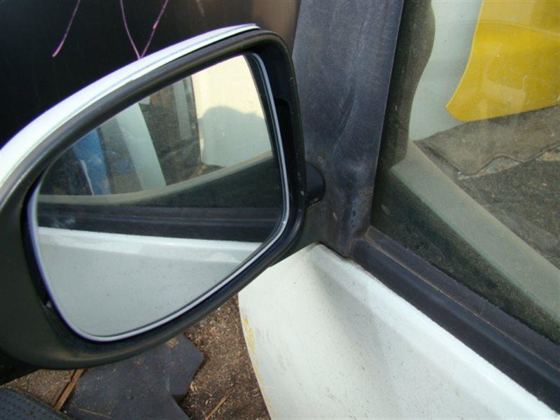 Зеркало Daihatsu Sonica L405S переднее левое (б/у)
