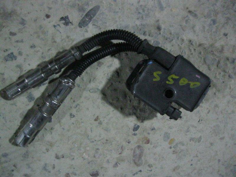 Катушка зажигания Mercedes-Benz S500 W220 113960 (б/у)