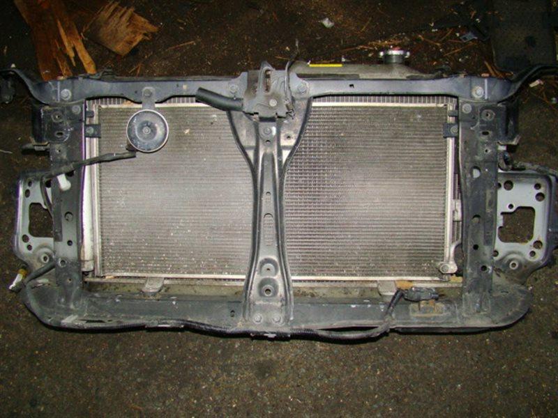 Телевизор Subaru Legacy BM9 передний (б/у)