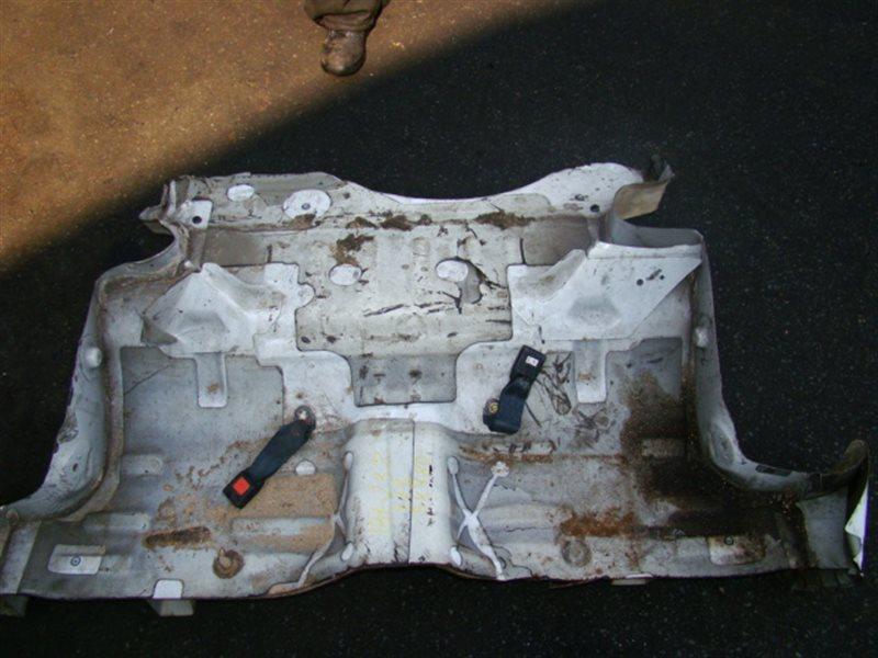 Лонжерон Nissan 180Sx S13 задний (б/у)