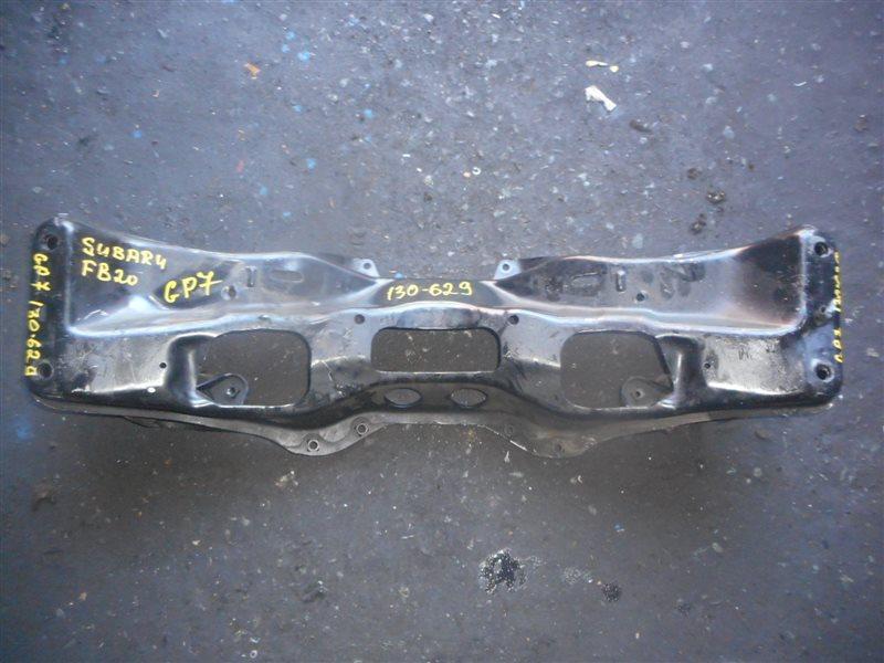 Балка под двс Subaru Impreza GP7 FB20 передняя (б/у)