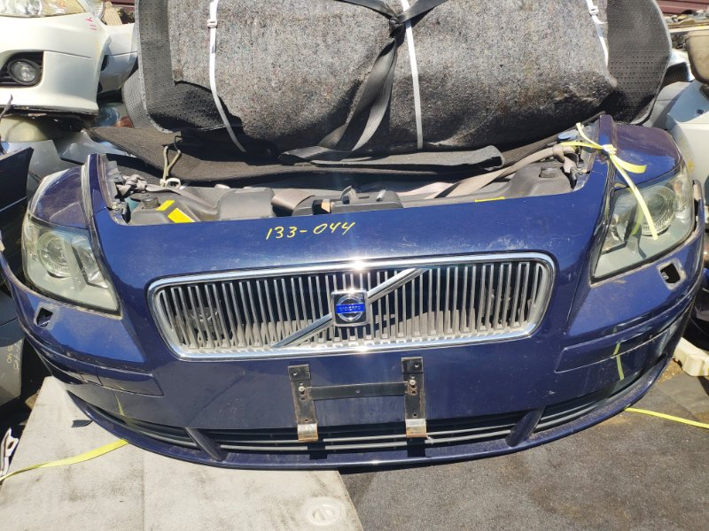 Ноускат Volvo V50 MW B5244S (б/у)