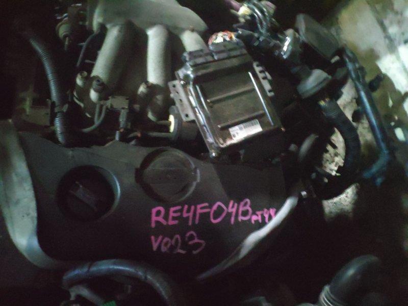 Двигатель Nissan Teana J31 VQ23DE (б/у)