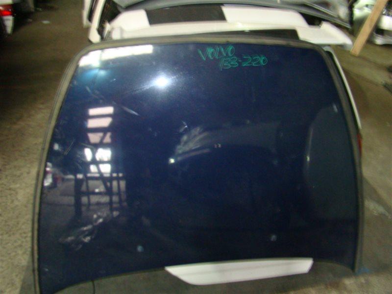 Капот Volvo V50 передний (б/у)