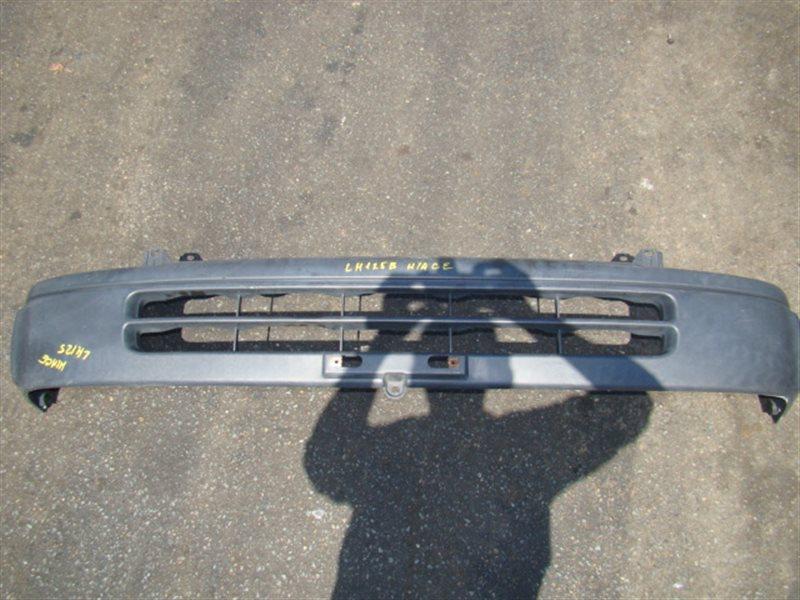 Бампер Toyota Hiace LH178 передний (б/у)