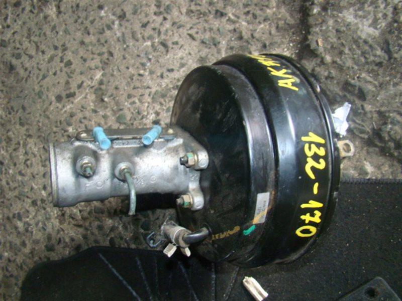 Главный тормозной цилиндр Isuzu Elf AKS71S (б/у)