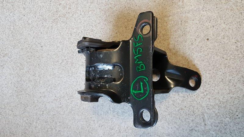 Подушка кпп Mazda Axela BM5FS P5 левая (б/у)