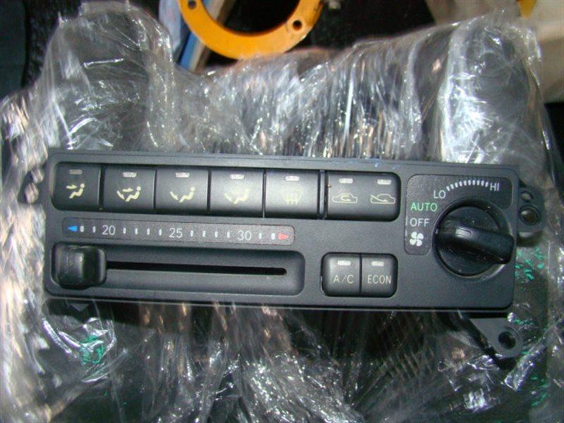 Климат-контроль Toyota Levin AE101 (б/у)