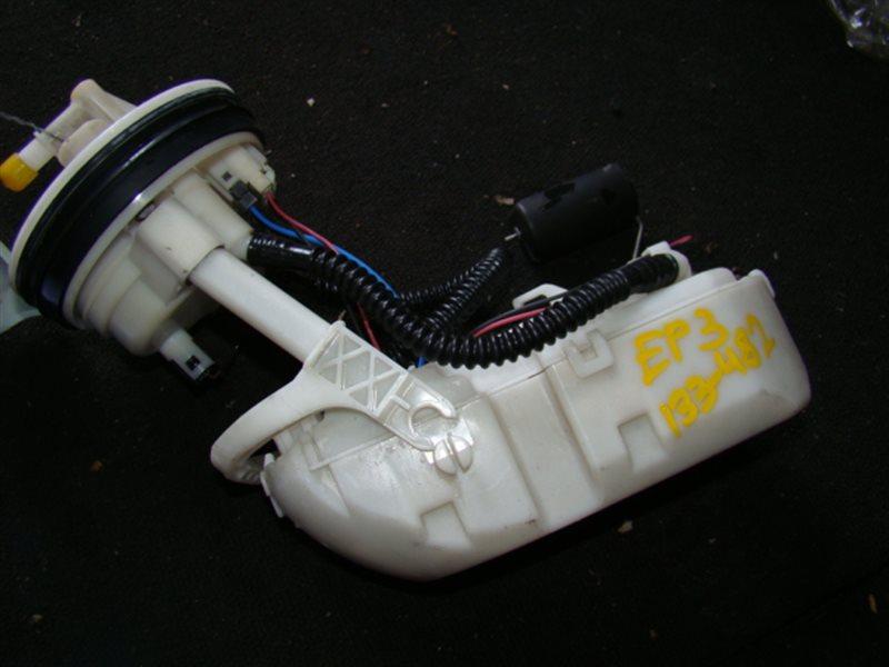 Топливный насос Honda Civic Type R EP3 K20A (б/у)