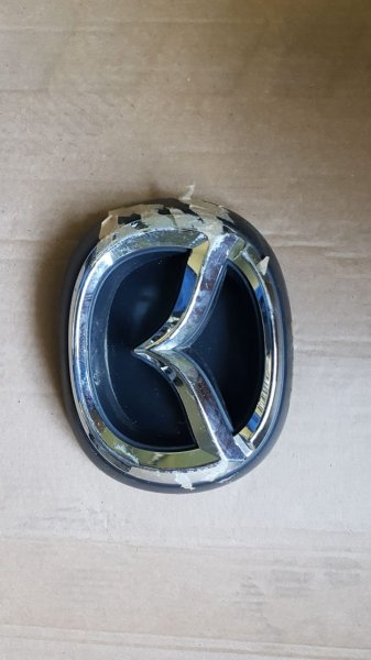Лейба Mazda Axela BM5FS P5 (б/у)