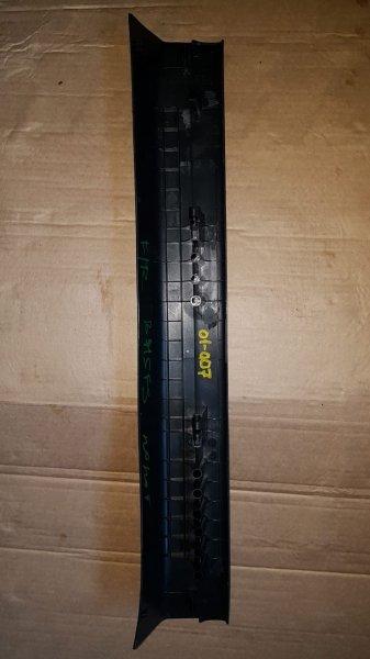 Накладка на порог Mazda Axela BM5FS P5 передняя правая (б/у)
