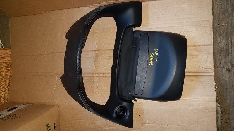 Консоль спидометра Mazda Axela BM5FS P5 (б/у)
