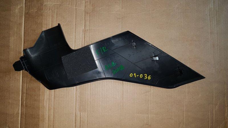 Пластик салона Mazda Axela BM5FS P5 передний правый (б/у)