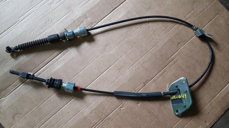 Трос переключения акпп Mazda Axela BM5FS P5 (б/у)