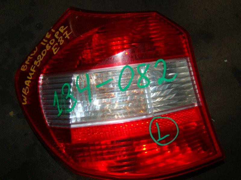 Стоп-сигнал Bmw 1Series E87 N45B16 задний левый (б/у)
