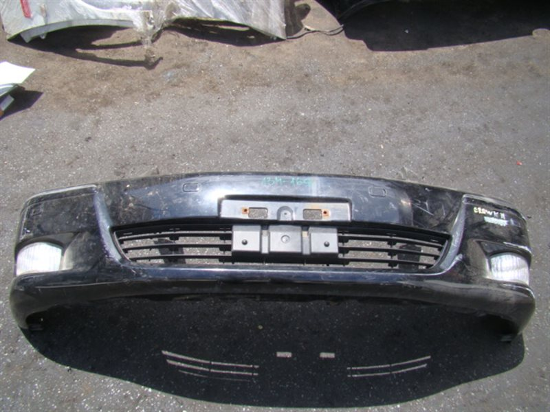 Бампер Toyota Crown Majesta UZS187 3UZFE передний (б/у)