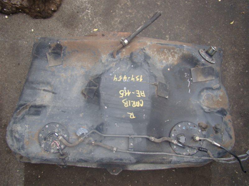 Бензобак Toyota Carib AE115 7A (б/у)