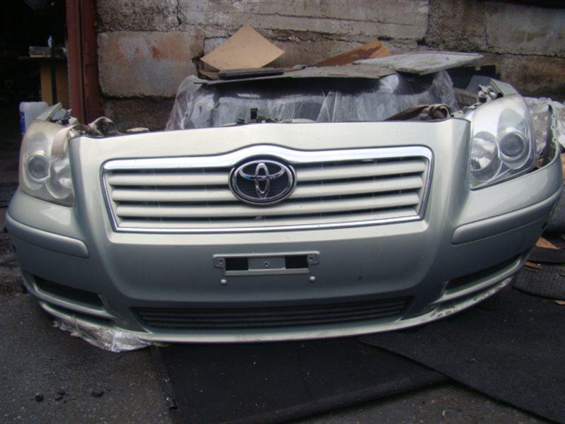 Ноускат Toyota Avensis AZT250 1AZFSE (б/у)