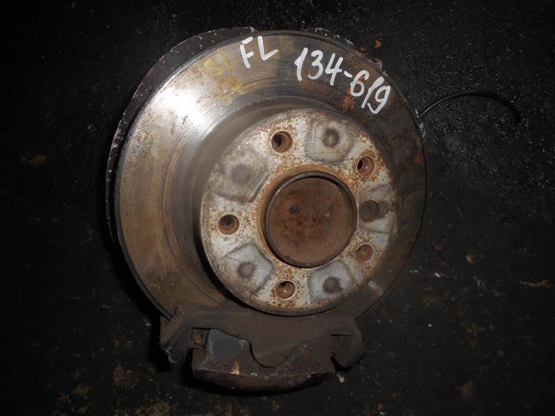 Ступица Bmw 118I E87 N46B20BY передняя левая (б/у)