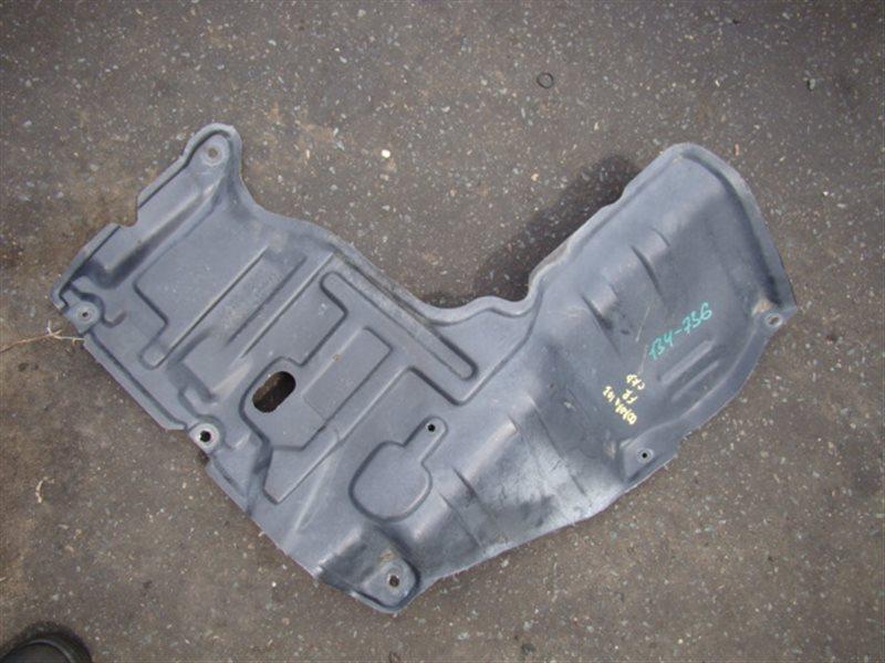 Защита двс Toyota Corolla EE103 передняя правая (б/у)
