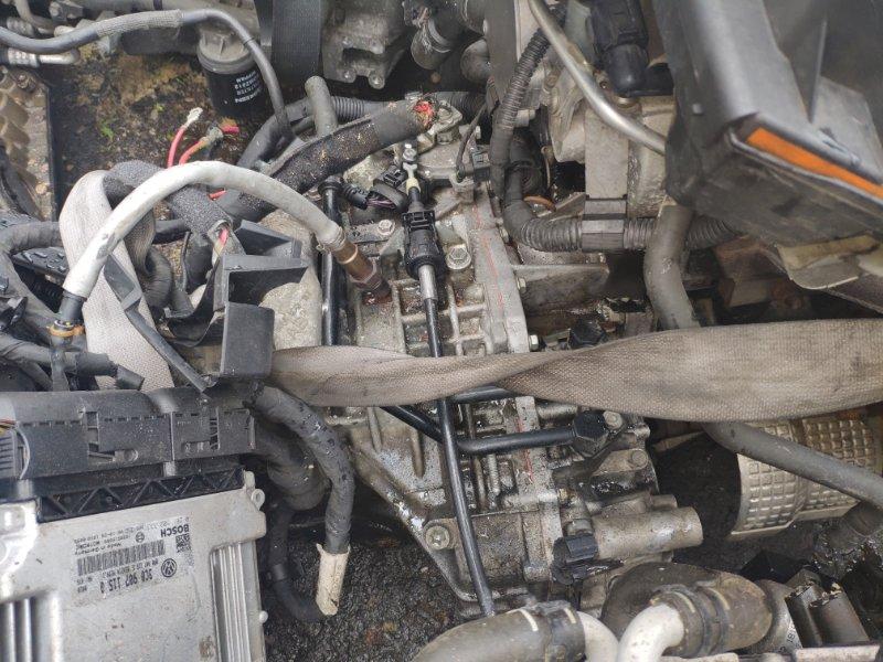 Акпп Volkswagen Passat 3B6 BWA (б/у)